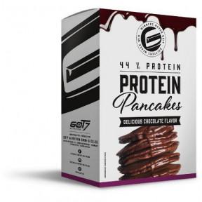 Preparado para Tortitas Proteicas de Chocolate Got7 500g