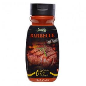 Servivita 0% Molho Churrasco 320 ml