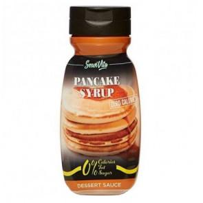 Servivita 0% Xarope para Panquecas 320 ml