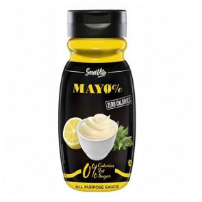 Servivita 0% Molho Maionese 320 ml