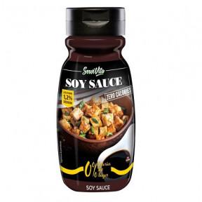 Servivita 0% Molho de Soja 320 ml