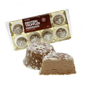Body Attack Chocolate Protein Truffles 80 g