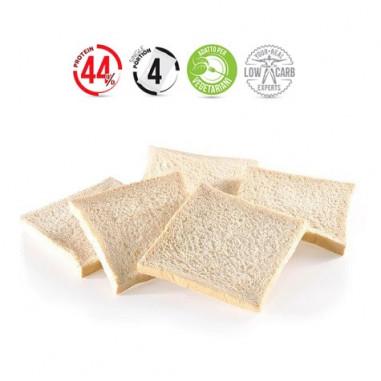 CiaoCarb Plain Prototoast Stage 1 Crispy Bread 50 g Sample