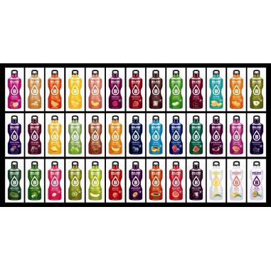 Pack 58 Sabores de Bolero Drinks