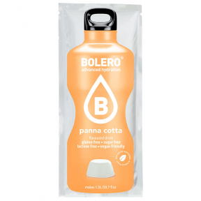 Bolero Drinks Panna Cotta 9 g