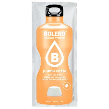 Bebidas Bolero sabor Panna Cotta 9 g