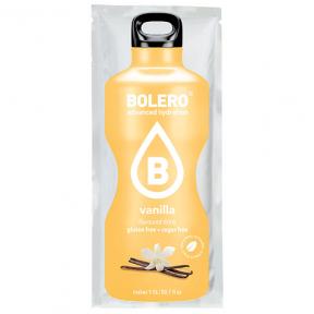 Boissons Bolero goût Vanille 9 g