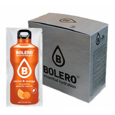 Bolero Drinks 6 Flavor 12 Sachet Pack