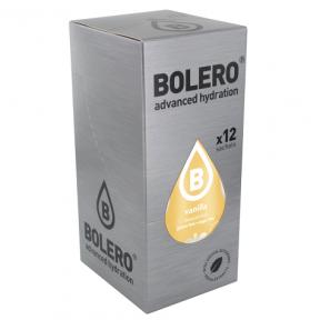 Pack 12 sachets Boissons Bolero Vanille - 10% de réduction supplémentaire lors du paiement
