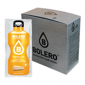 Pack 24 Bolero Drinks Ameixa