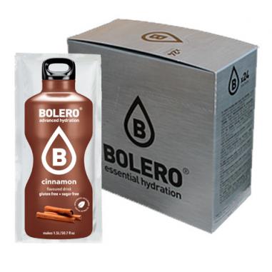 Pack 24 sobres Bebidas Bolero Canela - 20% dto. directo al pagar