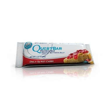 Quest Bar Protein Penaut Butter & Jelly 60 g