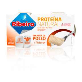 Ribeira Natural Chicken Breast 320 g