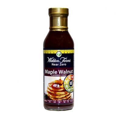 Sirope de Nuez de Arce (Maple Walnut) Walden Farms 355 ml