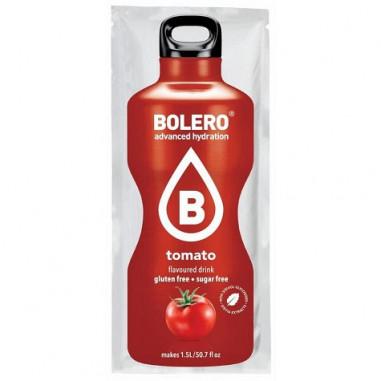 Boissons Bolero goût Tomate 9 g