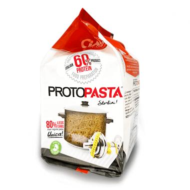 Pasta CiaoCarb Protopasta Etapa 1 Stortini 250 g