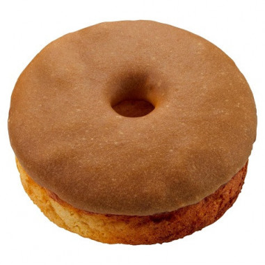 Donut Protéiné Goût Beurre de Cacahuète Jim Buddy's 55 g