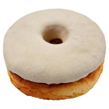 Donut Proteico Sabor Vainilla Jim Buddy's 58 g