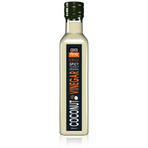 Vinagre de Coco Ecológico sabor Chilli Cocofina 250 ml