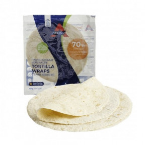 Atkins Protein Tortillas (Wraps) 160 g