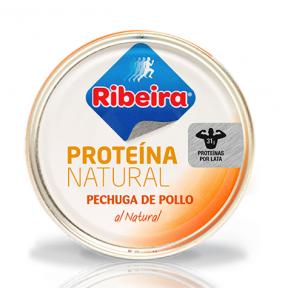 Ribeira Natural Chicken Breast 160 g