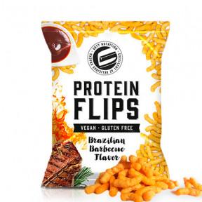 Snack Protein Flips Got7 Barbecue Brésilien 50g