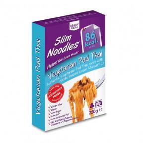 Slim Pasta Noodles Pad Thai Légumes 250 g