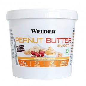 Weider Peanut Butter Smooth 1 kg