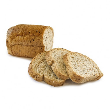 CiaoCarb Cereals Bread Protobread Stage 1 300 g