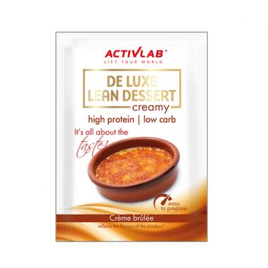 ActivLab De Luxe Lean Dessert Creamy Crème Brûlée 30 g