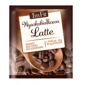 Activlab I'm Fit High Protein Coffe 30 g
