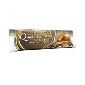 Quest Chocolats au Beurre de Cacahuète 50 g