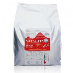 Vitality 95 Calcium Caseinate Protein 95% 3.5 kg