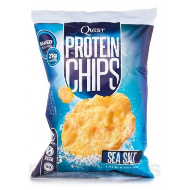 Chips Protéinées Quest Nutrition