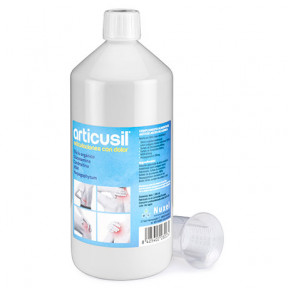Articusil Organic Silicon Bioavailable 1000 ml