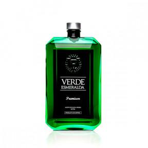 Aceite de Oliva Virgen Extra Verde Esmeralda Premium 500 ml