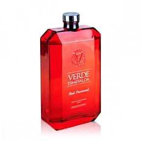 Extra Virgin Olive Oil Verde Esmeralda Red Diamond Royal 500 ml