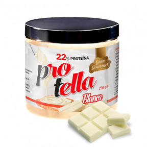 Protella White Chocolate Cream 250 g