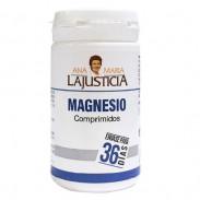 Magnesium Chloride Ana María Lajusticia 147 tablets