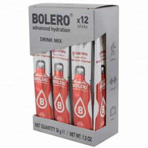 Pack 12 Sachets Bolero Drink goût Guarana 36 g