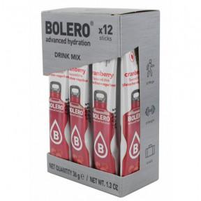 Pack de 12 Bolero Drinks Sticks Oxicoco 36 g