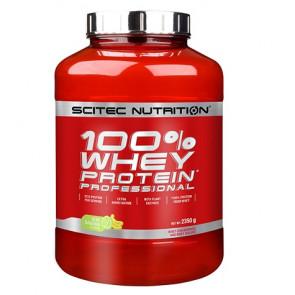 100% Whey Professional Scitec Nutrition Kiwi Banane 2350 g