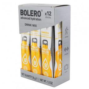 Pack 12 Sachets Bolero Drink goût Banane 36 g