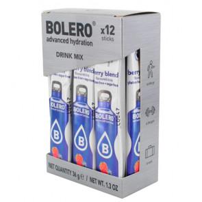 Pack 12 Sticks Bebidas Bolero sabor Bayas 36 g