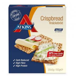 Torradas Crocantes LowCarb Atkins 100 g