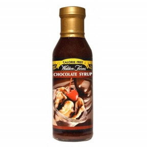 Walden Farms Chocolate Syrup 355 ml