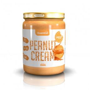 Beurre de cacahuète aromatisé au biscuit Quamtrax 350 g