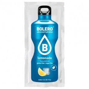 Boissons Bolero goût Limonade 9 g