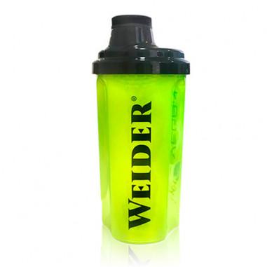 Shaker para proteína em pó Weider