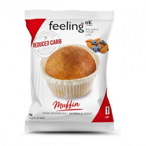 Muffin FeelingOk 1 Start 1 unidad 50 g